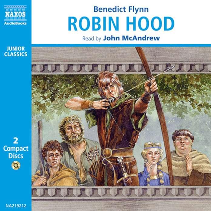 로빈 훗 1 (The Adventures of ROBIN HOOD)