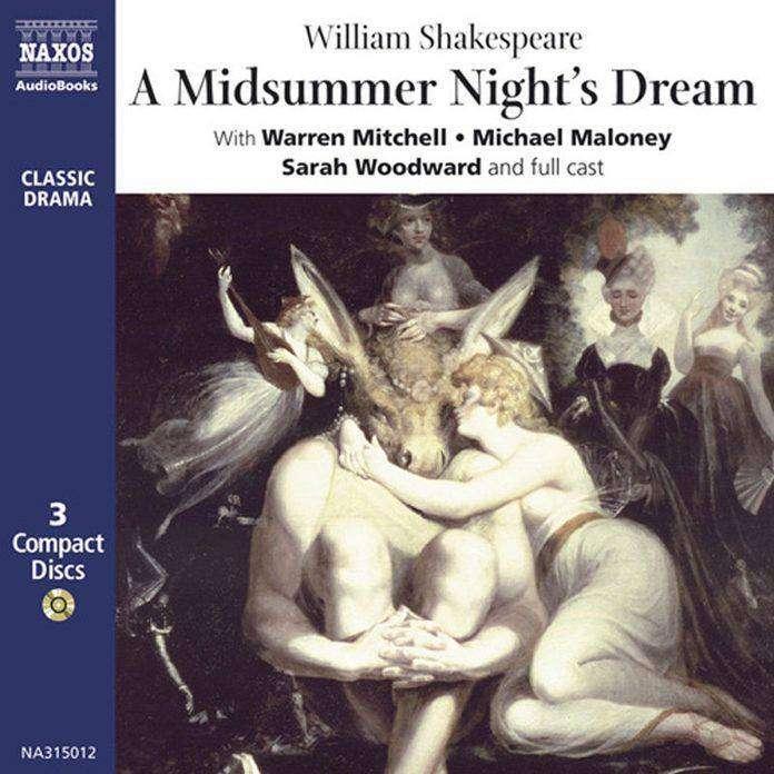 """한 여름밤의 꿈 2 (A Midsummer Night"""" Dream)"""
