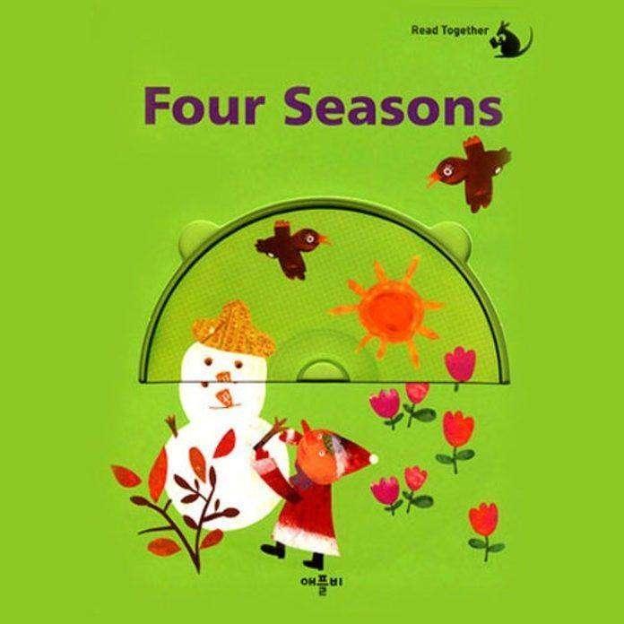 리드투게더(생활 영어 동화) - 7.Four Seasons(사계절)