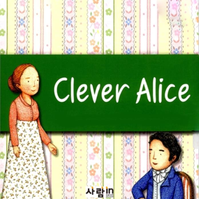 Clever Alice