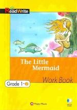 THE LITTLE MERMAID WORK BOOK