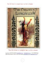 어린이를 위한 롱펠로작품.The Children's Longfellow, by Doris Hayman